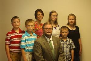 Schank Family